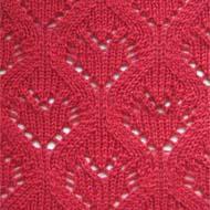 узор для вязания