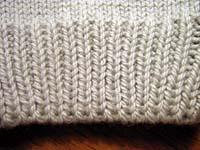 уроки ажурного вязания на вязальной машине
