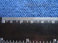 Плотность вязания. Образец для расчета плотности вязания