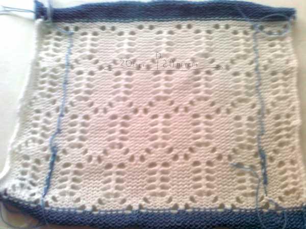Скатерти и салфетки вязание крючком схемы